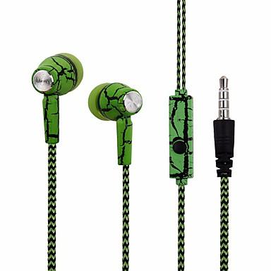 2017 nou 3.5mm la ureche telefoane colorate căști stereo cu cască Hifi auriculare bas ureche earpods pentru Xiaomi iPhone mp3 vânzare la