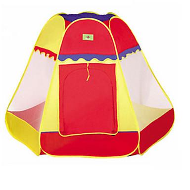Joacă corturi și tuneluri Joacă Jucarii Circular Casă Novelty Extra L Nailon Pentru copii Băieți Fete Bucăți