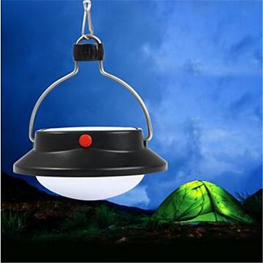 reîncărcabilă control solar lumină a condus lumina camping lanternă noapte