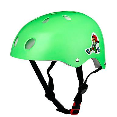 KUYOU Scooter, Kaykay & Paten Koruyucu Kaskı Çocukların Yetişkin Kask CE Sertifikasyon Dağ Sporlar Gençlik için Dağ Bisikletçiliği Yol