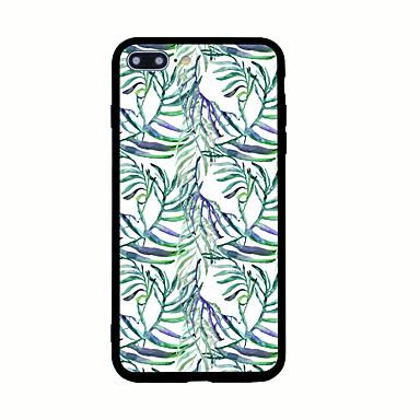 tok Για Apple Με σχέδια Πίσω Κάλυμμα Πλακάκι Σκληρή Ακρυλικό για iPhone 7 Plus iPhone 7 iPhone 6s Plus iPhone 6 Plus iPhone 6s iPhone 6