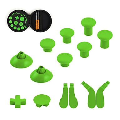 iPEGA Bluetooth Controllere Kit de Accesorii Piese de schimb Fișiere Atașate - Xbox One Manetă Jocuri Fără fir #