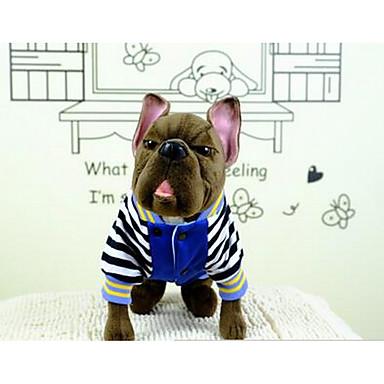Câine Haine Îmbrăcăminte Câini Casul/Zilnic Sport Bloc Culoare Curcubeu