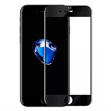 Screen Protector Apple na iPhone 7 Plus Szkło hartowane 1 szt. Folia ochronna całej zabudowy Bardzo cienkie Twardość 9H Wysoka