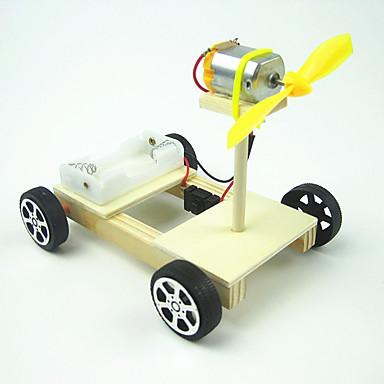 Jucării Ștințe & Discovery Jucarii Cilindric Ecologic Reparații Lemn MetalPistol 1 Bucăți