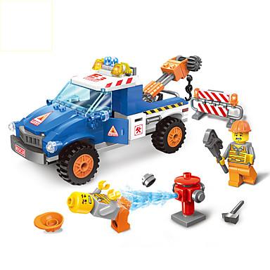 Legolar Araç araç Playsets Oyuncaklar Hediye için Legolar Model ve İnşaa Oyuncakları Araba Plastik6 - 7 Yaş Arası 4 - 13 Yaş Arası 14 ve