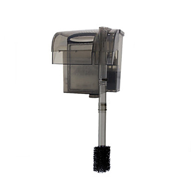 Acvarii Filtre Fără Sunet Eonomisire Energie Plastic 220V-240VVPlastic