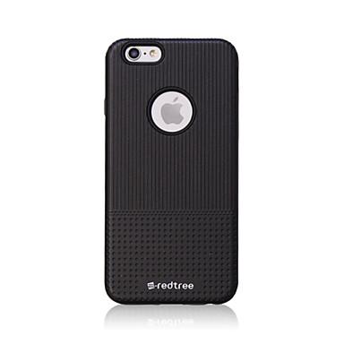 إلى ضد الصدمات غطاء غطاء خلفي غطاء لون صلب قاسي PC إلى Apple فون 7 زائد فون 7 iPhone 6s Plus/6 Plus iPhone 6s/6