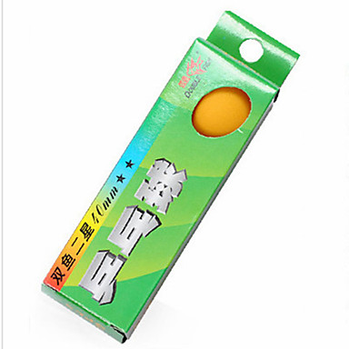 3pcs 2 Stele Ping Pang/Tenis de masă Ball