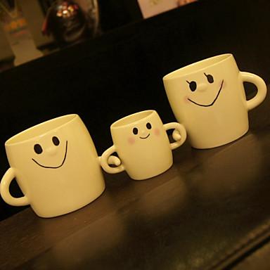 أدوات الشرب, 300 سيراميك عصير حليب أقداح القهوة