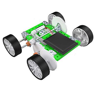 Zabawki solarne Zabawki Myśliwiec Rydwan Zabawne ABS Sztuk