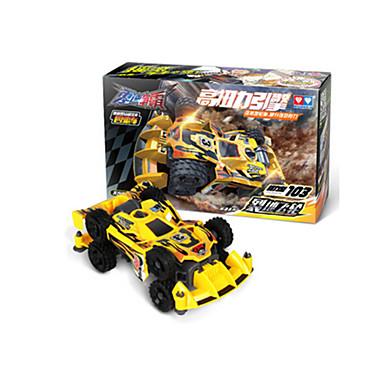 ألعاب سيارة سباق ألعاب سيارة بلاستيك كلاسيكي & خالد قطع عيد الأطفال هدية