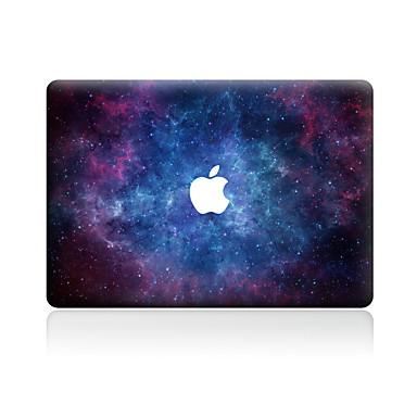 1 قطعة ملصق البشرة إلى مقاومة الحك منظر نموذج PVC MacBook Pro 15'' with Retina MacBook Pro 15'' MacBook Pro 13'' with Retina MacBook Pro