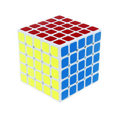 cubul lui Rubik Cub Viteză lină Smooth Sticker arc ajustabil Cuburi Magice Pătrat Cadou