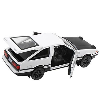 Maasturi Toy Trucks & Rakennusajoneuvot Leluautot Malli auto 01:32 Simulointi 1pcs Poikien Lasten Lelut Lahja