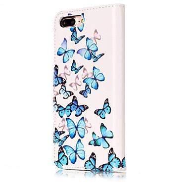 X credito 8 iPhone 8 iPhone Plus di supporto X per carte Con iPhone pelle iPhone Resistente 05733919 A Fiore iPhone 8 decorativo Porta Per Integrale Apple Custodia sintetica portafoglio BSPxwABq