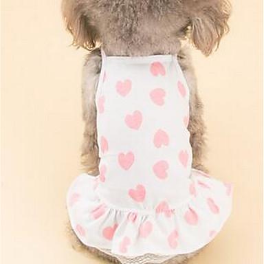 كلب سترة ملابس الكلاب جميل كاجوال/يومي بحار أزرق زهري كوستيوم للحيوانات الأليفة