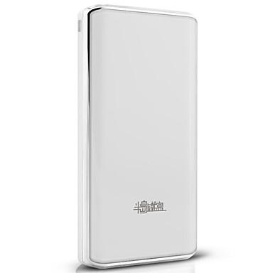 21200mAhBank zewnętrznego zasilania baterii Wiele wyjść z kablem Automatyczne dopasowanie do natężenia 21200 2100Wiele wyjść z kablem
