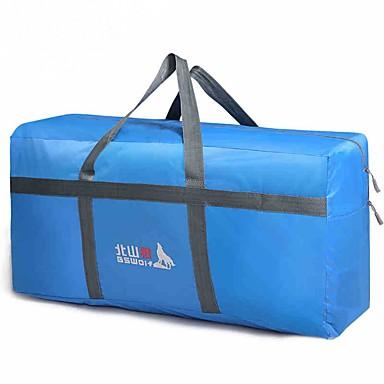 حقيبة السفر منظم أغراض السفر تخزين السفر المتضخم إلى ملابس نايلون / السفر الخارج