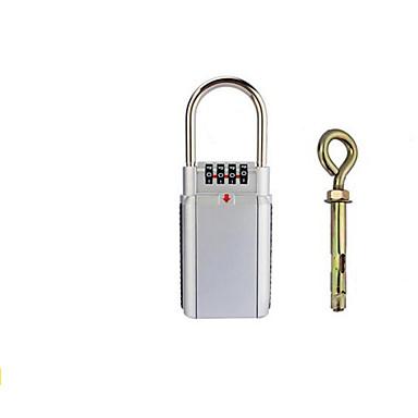 metallituotteet salasana oven lukko avain säilytyslaatikko