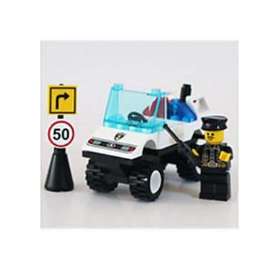 Legolar Hediye için Legolar Model ve İnşaa Oyuncakları 6 - 7 Yaş Arası Oyuncaklar