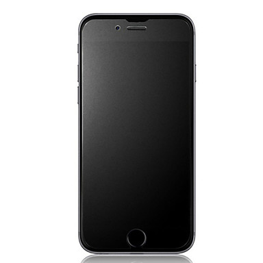 voordelige iPhone 7 screenprotectors-AppleScreen ProtectoriPhone 7 Mat Voorkant screenprotector 1 stuks PET