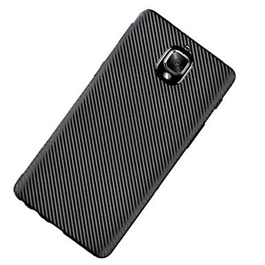 329f25ca1b7 cheap Other Cases-Case For OnePlus   One Plus 3 Ultra-thin Back Cover
