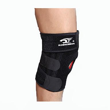 Nákoleník na Wspinaczka Kolarstwo / Rower Bieganie Dla obu płci Profesjonalny/a Pasuje do lewego lub prawego kolana Rozciągliwe Ochronne