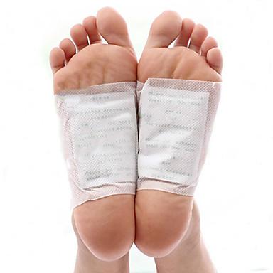 Picior Manual Reduce oboseala generală Reduce durerea de picioare Curățare Detoxifiere Portabil Mixt