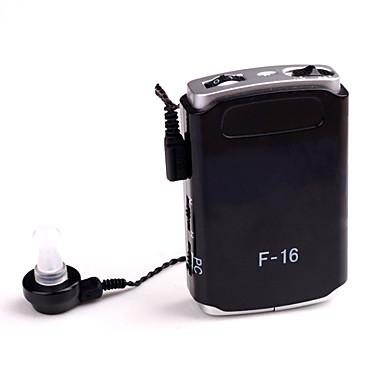 άξονα f-16 νέες ενισχύσεις μικρό ακουστικό βαρηκοΐας ήχο φωνής audiphone φροντίδα ενισχυτή αυτί ρυθμιζόμενο ήχο