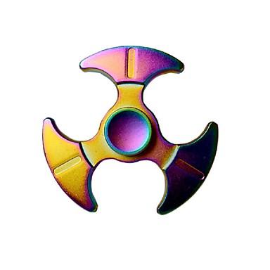 Fidget Spinners Przędzarka ręczna Zabawki Zabawki biurkowe Za czas zabicia Focus Toy Zwalnia ADD, ADHD, niepokój, autyzm Stres i niepokój