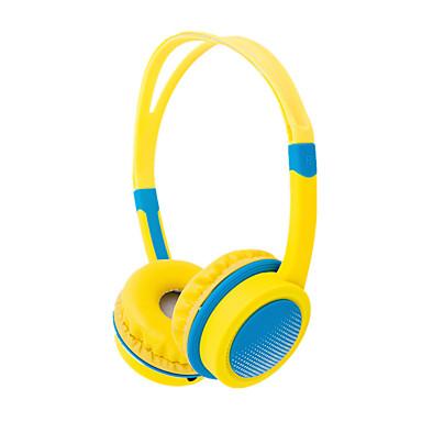 DM-2720 Pe ureche Cordeluțe Cablu Căști Telefon mobil Cască Luminos Setul cu cască