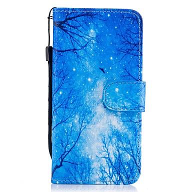 غطاء من أجل Samsung Galaxy A5(2017) A3(2017) محفظة حامل البطاقات مع حامل قلب نموذج كامل الجسم منظر قاسي جلد اصطناعي إلى A3 (2017) A5