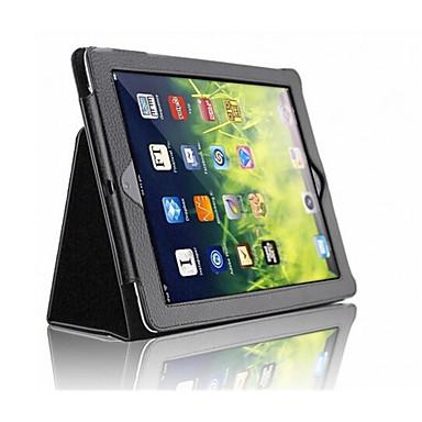 tok Για Apple iPad Mini 4 Μίνι iPad 3/2/1 iPad 4/3/2 iPad Air 2 iPad Air με βάση στήριξης Μαγνητική Πλήρης Θήκη Συμπαγές Χρώμα Σκληρή PU
