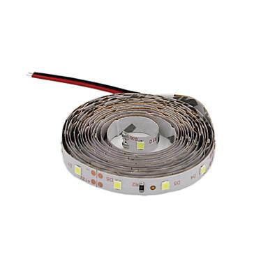 2W Giętkie taśmy świetlne LED 100 lm DC12 V 0,5 m 30 Diody lED Ciepła biel Biały Czerwony Niebieski Zielony