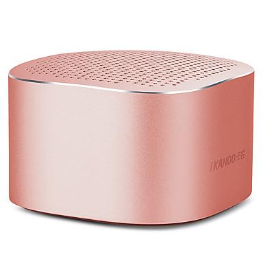 i609 Mini Bluetooth 2.1 boxe Bluetooth wireless Auriu Argintiu Trandafiriu
