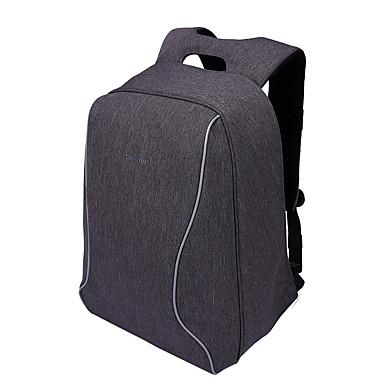 tigernu άνδρες φορητό υπολογιστή σακίδιο επιχειρήσεων oxford σακούλες ύφασμα σακίδιο για τους άνδρες γυναίκες 15.6inch laptop notebook