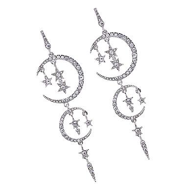 Kadın's Mücevher Bohem Moda Euramerican Kristal Diğerleri Mücevher Uyumluluk Düğün Parti Özel Anlar