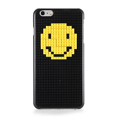 إلى نموذج اصنع بنفسك غطاء غطاء خلفي غطاء 3Dكرتون قاسي PC إلى Apple فون 7 زائد فون 7 iPhone 6s Plus iPhone 6 Plus iPhone 6s أيفون 6
