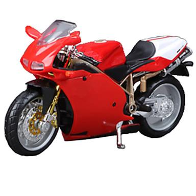 Oyuncak Arabalar Oyuncak Motosikletler Oyuncaklar Motosiklet Yarış Arabası Oyuncaklar Simülasyon Taşıyıcı Motorsiklet At ABS Metal
