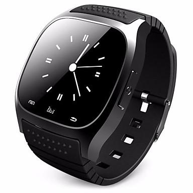 Ceas SmartStandby Lung Sporturi Monitor Ritm Cardiac Ecran tactil Detectarea Distanţei Control Mesaj Urmărire Somn Găsește-mi
