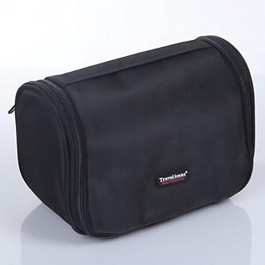 منظم أغراض السفر حقيبة أدوات تجميل للسفر المحمول مرطب يدين تخزين السفر إلى ملابس نايلون / للرجال للمرأة السفر