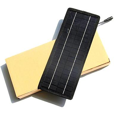 Liangguang aurinkopaneeli akkulaturi ulkokäyttöön 4.5W 12v