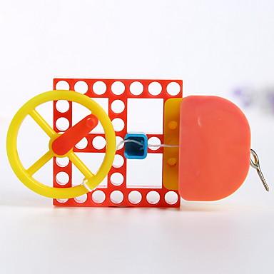 Nauka i odkrycia Zabawki Cylindryczny DIY Dla chłopców Dla dziewczynek Sztuk