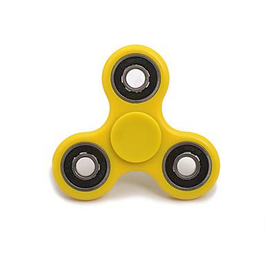 Fidget Spinners Przędzarka ręczna Zabawki Tri-Spinner Klasyczny Sztuk Prezent