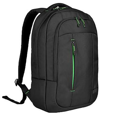 1680d nylonowa torba szkolna dla mężczyzn 15 15.4 15,6-calowy laptop plecak torba ochronna pokrowiec na futerał do macbook pro air