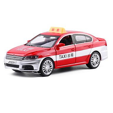 Geri Çekme Araçları Yarış Arabası Oyuncaklar Plastik ABS Parçalar Unisex Hediye