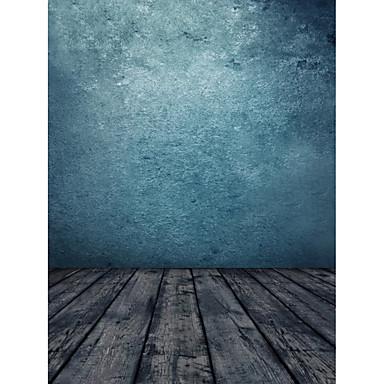 5 * 7ft mare fundal de fundal fundal clasic de moda lemn podea din lemn pentru studio profesionale fotograf