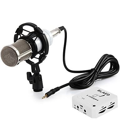 Cu fir Microfon de Calculator Cablat