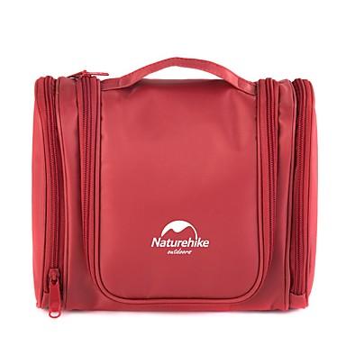 Geantă Cosmetice Organizator Bagaj de Călătorie Impermeabil Portabil Capacitate Înaltă Depozitare Călătorie pentru Haine Nailon /